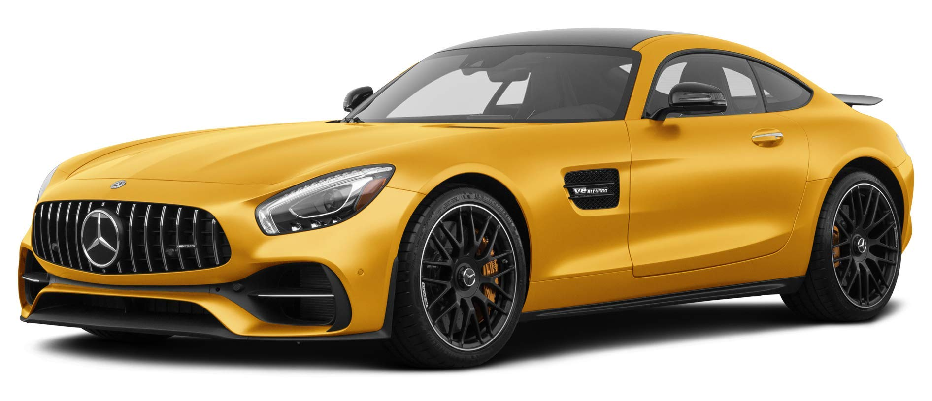 Mercedes Benz Amg Gt >> Amazon Com 2019 Mercedes Benz Amg Gt C Reviews Images And