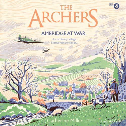 The Archers: Ambridge at War cover art