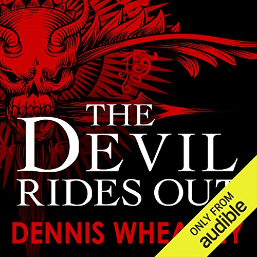 The Devil Rides Out cover art