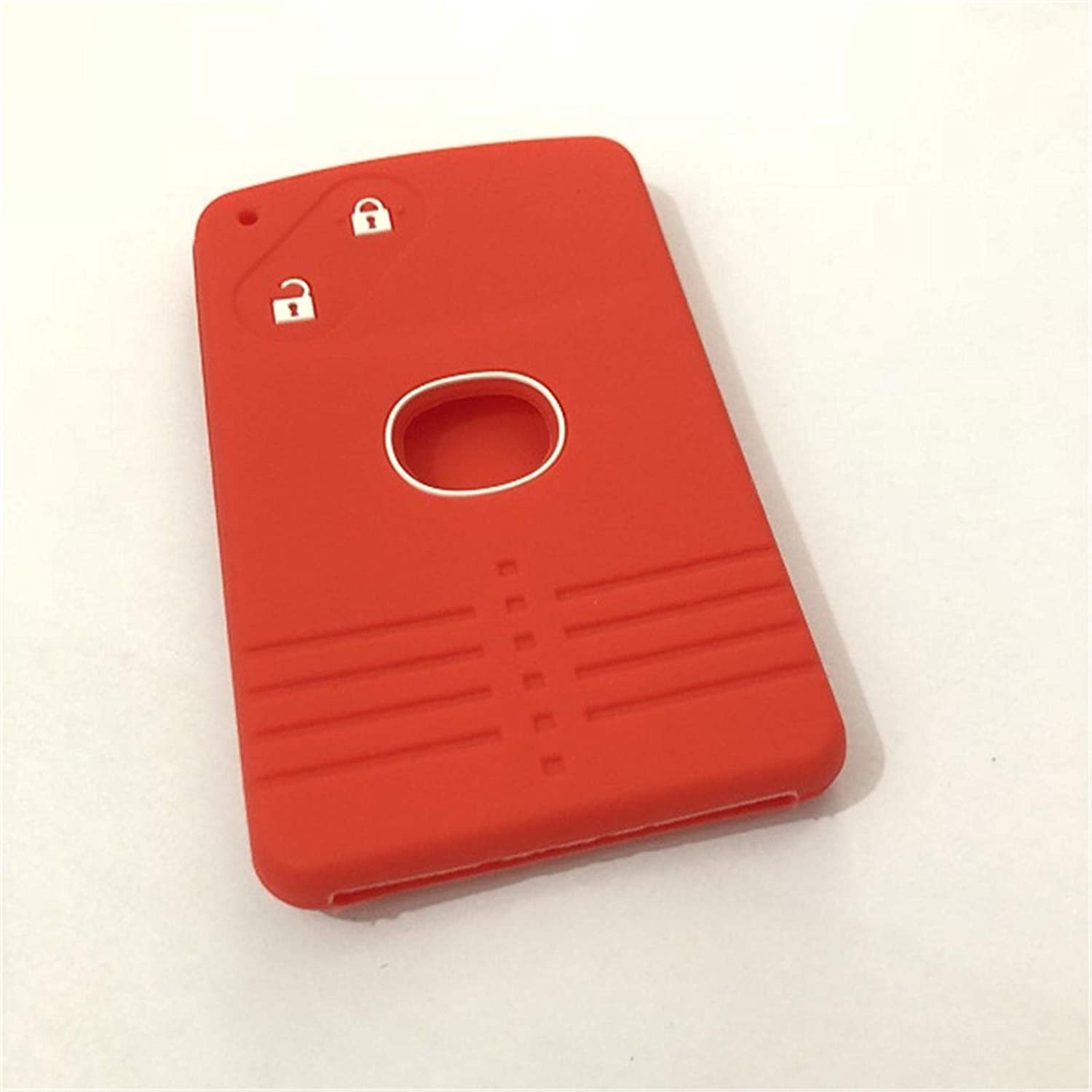 security NkeGS 2 Button Card Remote Protect Skin Jacket fo pcs Ranking TOP4 Silicon
