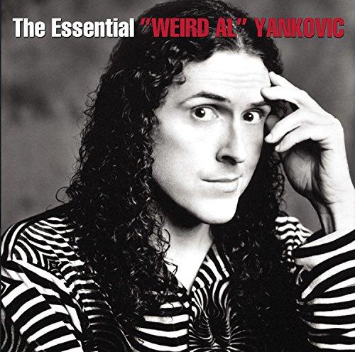 The Essential Weird Al Yankovic