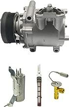 RYC Remanufactured AC Compressor Kit KT AB49