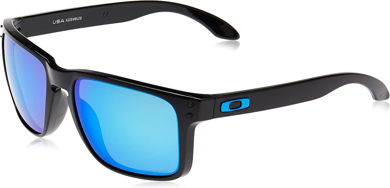 Oakley Oo9417 Holbrook XL - Gafas de sol para hombre
