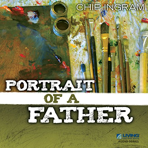Portrait of a Father audiobook cover art