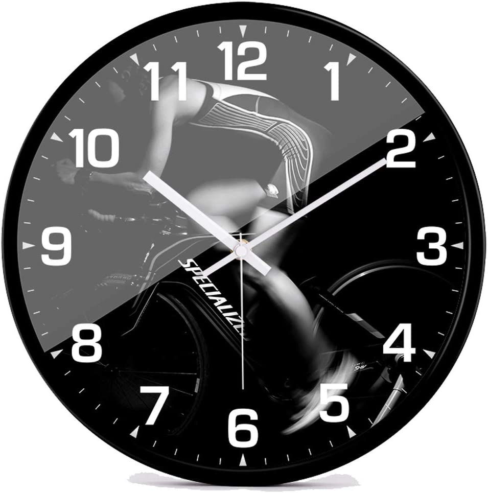 GXT Creative Fashion low-pricing Personality Wall Clock Modern Max 50% OFF