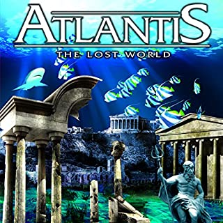 Atlantis     The Lost World              By:                                                                                                                                 Philip Gardiner                               Narrated by:                                                                                                                                 Philip Gardiner                      Length: 55 mins     Not rated yet     Overall 0.0
