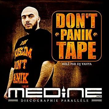 Don't Panik Tape