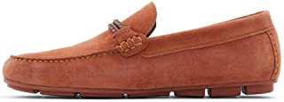 حذاء بنعل مسطح من الدو للرجال