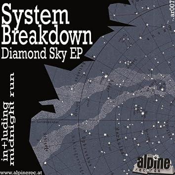 Diamond Sky EP