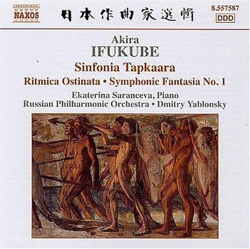 Sinfonia Tapkaara/Ritmica Osti