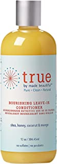True by Made Beautiful Nourishing Leave In Conditioner 13oz