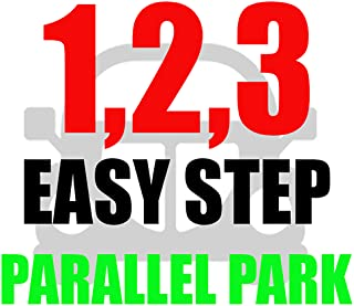 123 Easy Step Parallel Park
