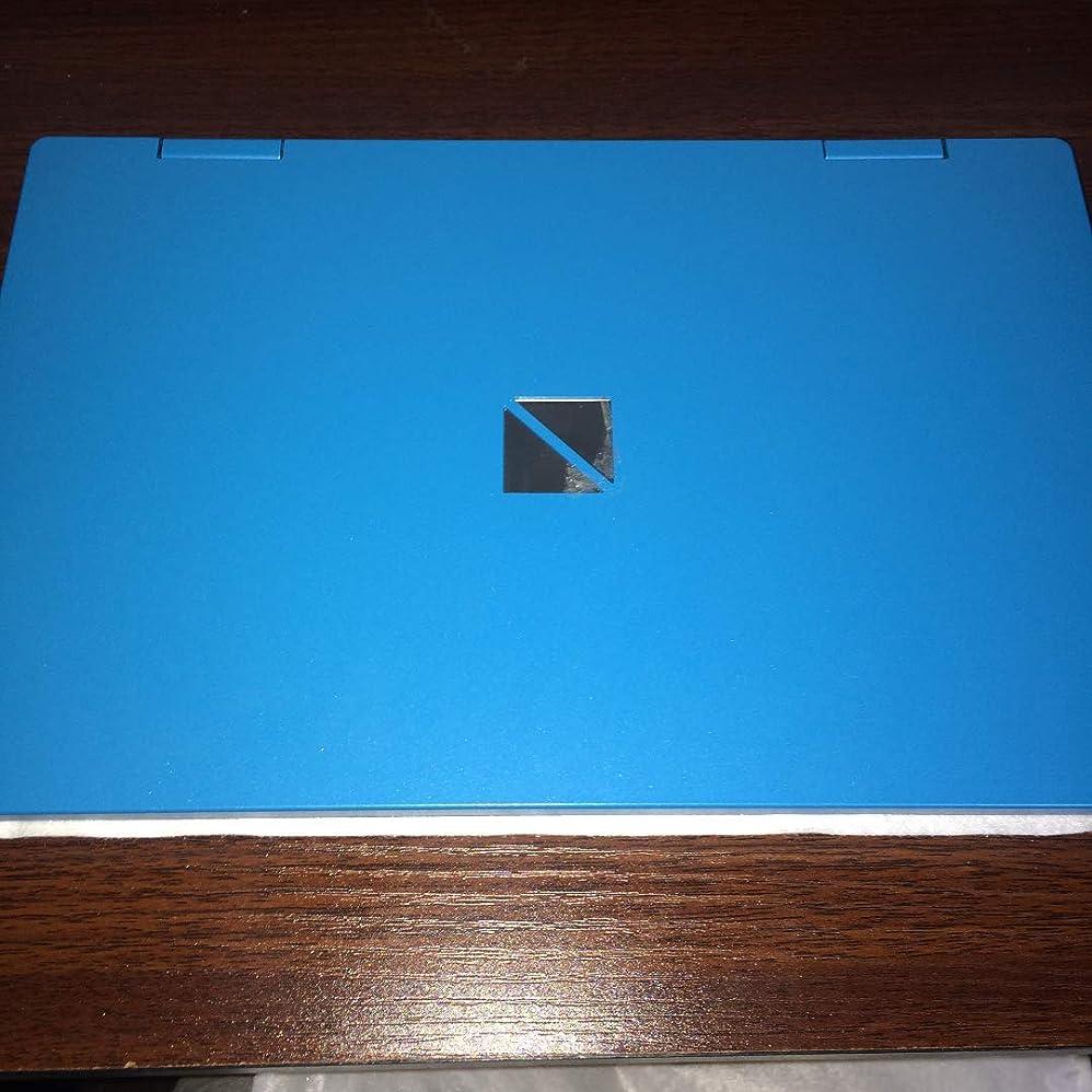 背景ボール受取人NEC LAVIE Note Mobile 11.6型ノートPC[Office付き?Win10 Home?Pentium?SSD 256GB?メモリ 4GB]2018年1月モデル【ビックカメラグループオリジナル】 PC-NM150GAL-2 アクアブルー