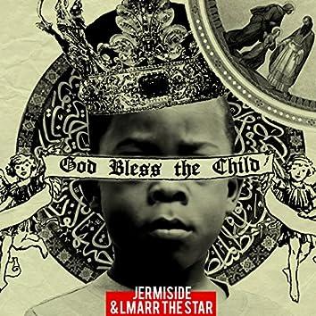 God Bless the Child - EP
