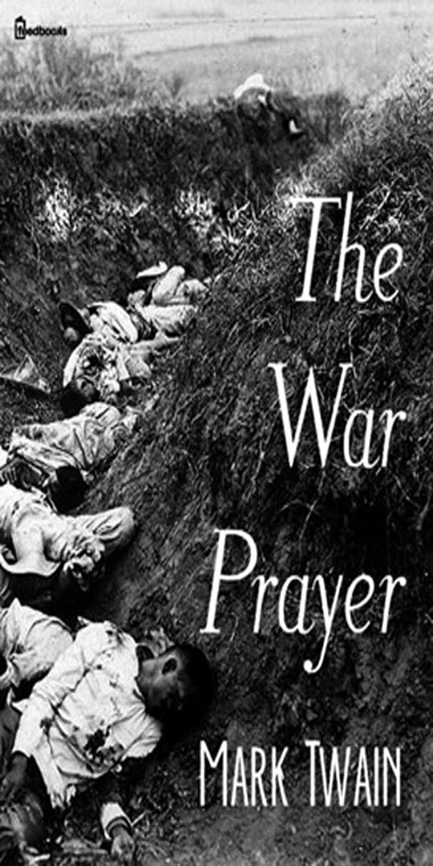 城撤退紫のThe War Prayer (English Edition)