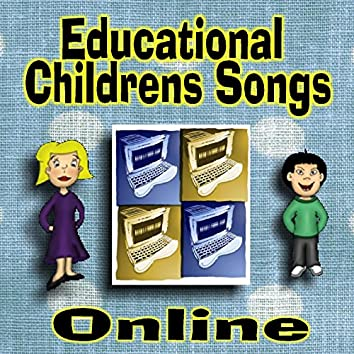 Educational Childrens Songs Online