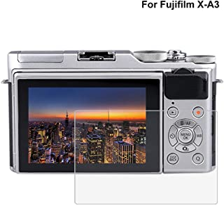2 Unidades BROTECT Protector Pantalla Compatible con FujiFilm FinePix X70 Transparente