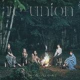 【店舗限定特典あり】re-union (初回生産限定盤A CD+Blu-ray) (Little Glee Monsterオリジナルアクリルキーホルダー付き)