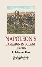 Napoleon's Campaign In Poland 1806-1807 (Greenhill Military Paperback)