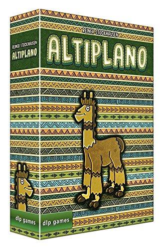 dlp-games Altiplano