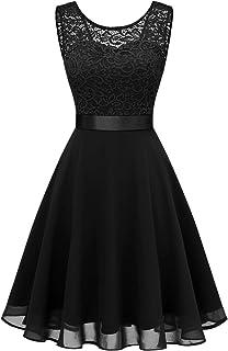 Suchergebnis Auf Amazon De Fur Schwarz Kleider Damen Bekleidung