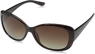 Polaroid Sunglasses Women's P8317s Polarized Butterfly Sunglasses