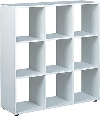 Ikea MICKE - Unidad de Add-Alto, Blanco - 105x65 cm: Amazon ...
