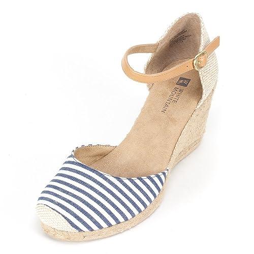 00a72ebcd WHITE MOUNTAIN Mamba  Women s Sandal