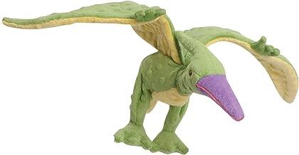 pterodactyl dog toy