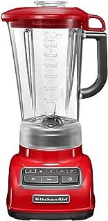KitchenAid(凯膳怡) 钻石型破壁料理机(帝王红?)美国原装进口,整机2年?#26102;#?20V电压使用更稳定更安全。