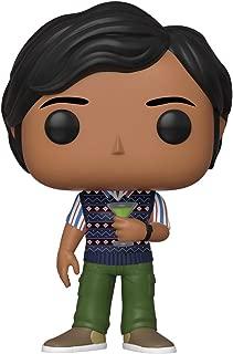 Funko Pop! TV: Big Bang Theory - Raj