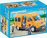 Playmobil - 6866 - Jeu - Bus Scolaire