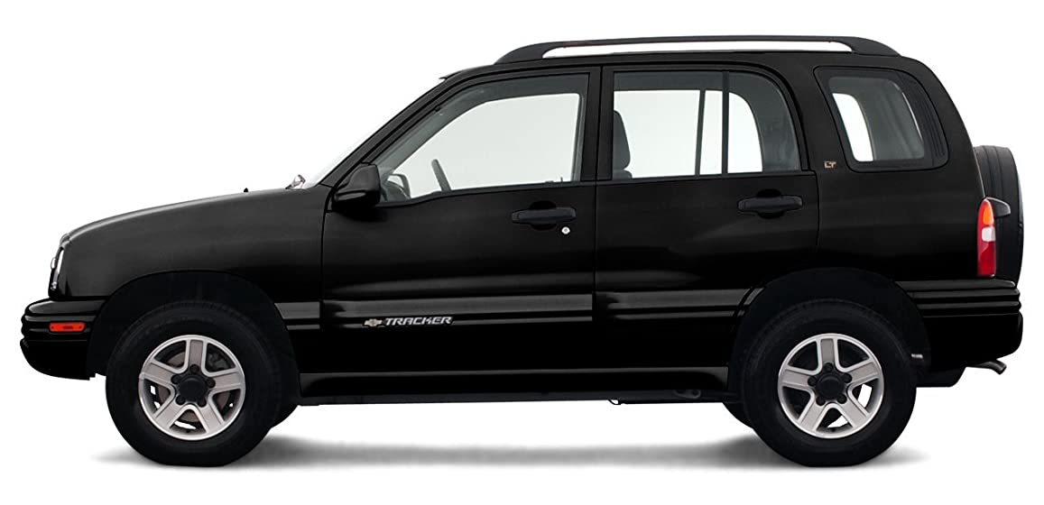 Amazon Com 2003 Chevrolet Tracker Base Reviews Images And Specs Vehicles