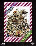 アニマル・ハウス ユニバーサル 思い出の復刻版 ブルーレイ[Blu-ray/ブルーレイ]