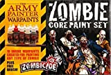 The Army Painter Warpaints Zombicide Core Zombie Set by The Army Painter