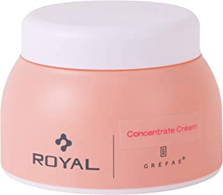 GREFAS ROYAL コンセントレートクリーム 50g