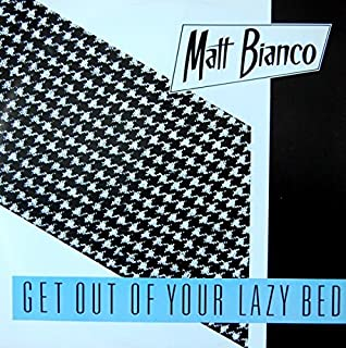 Best matt bianco get out of your lazy bed Reviews
