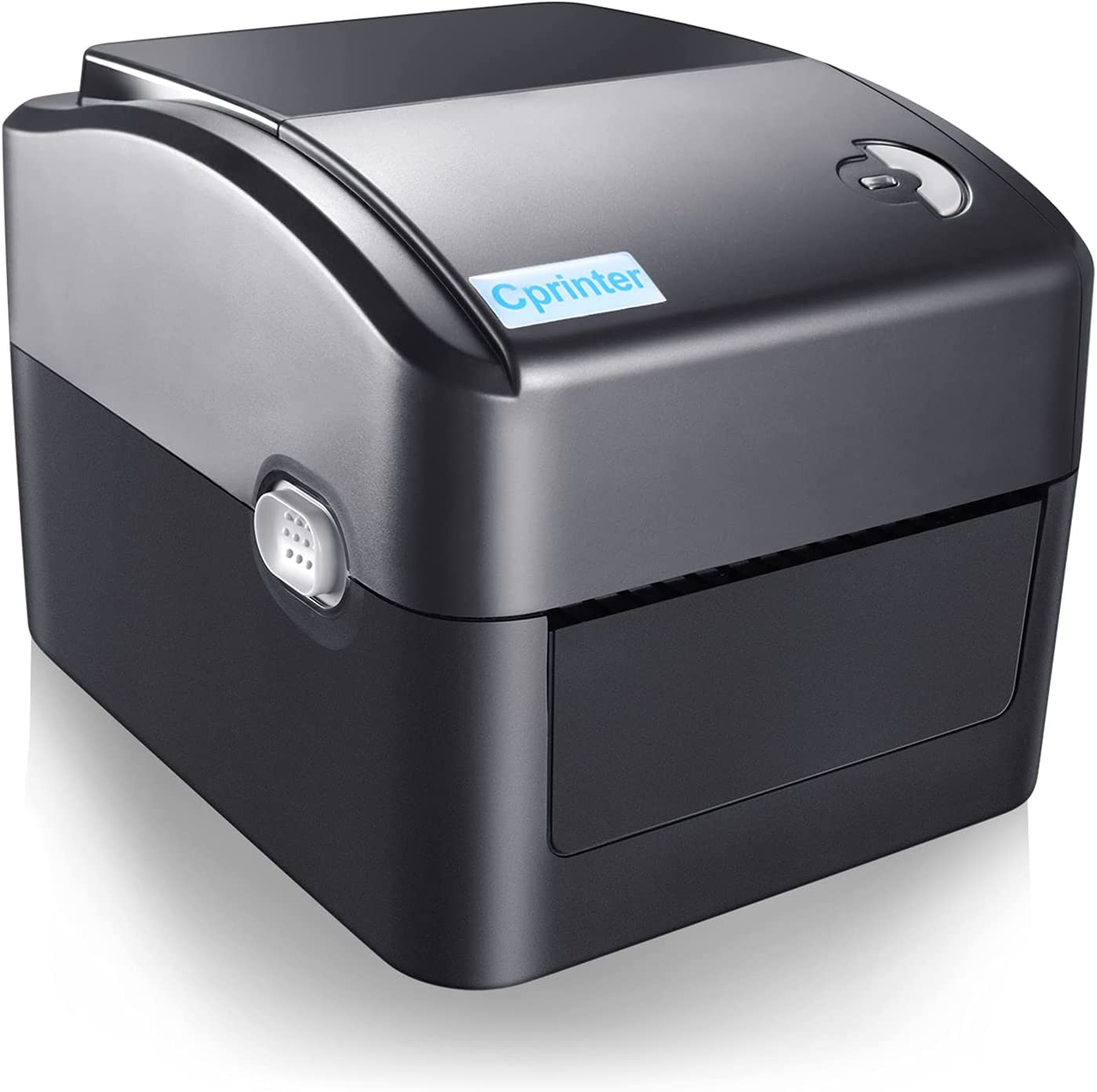 CPRINTER Special sale item Thermal safety Label Printer can use P USB Computer Mobile or