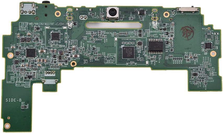 Mainboard San Francisco Mall for WIIU Replacement PCB Boa Circuit Module half