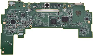 Tihebeyan Mainboard for WIIU, Replacement Mainboard PCB Circuit Module Board Motherboard for Nintendo Wii U Gamepad Game Console