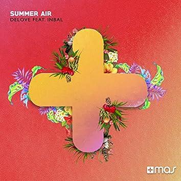 Summer Air (feat. Inbal)