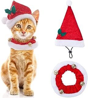 Best christmas kitten costumes Reviews