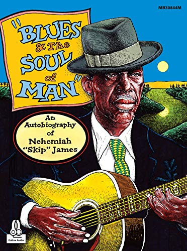 Blues and the Soul of Man
