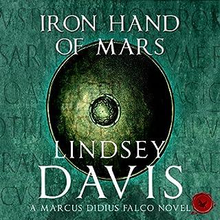 The Iron Hand of Mars Titelbild