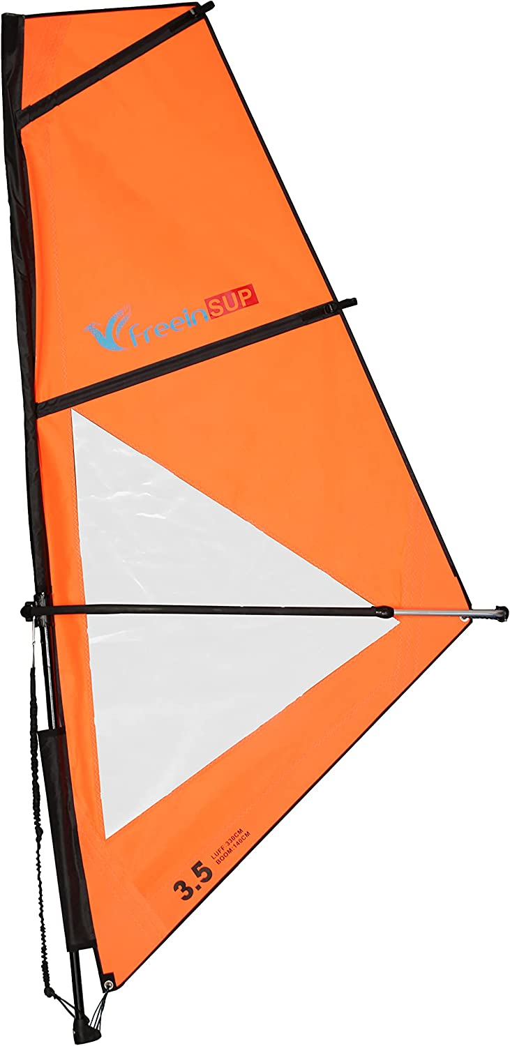 Spasm price Freein Windsurf SUP Sail Inflatable Paddle 25% OFF Board Com Windsurfing