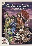 Asmodee- Sombras en Kioto, Multicolor (ES4SIKDWG)