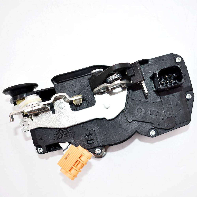labwork-parts Door Lock Actuator Motor Rear Left for 05-09 Equinox Pontiac Torrent,931-136 (Replaces 88980999)