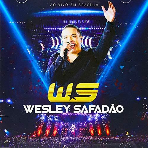 Wesley Safadão - Ao Vivo Em Brasilia [CD]
