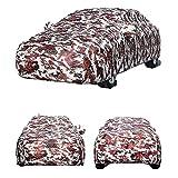 Auto Copri Per Audi Q4 e-tron SUV, Impermeabile Traspirante Outdoor Anti Snow Rain Dust Grandine Esterno Graffi Protection, Car Accessories