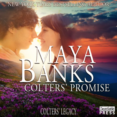 Colters' Promise audiobook cover art